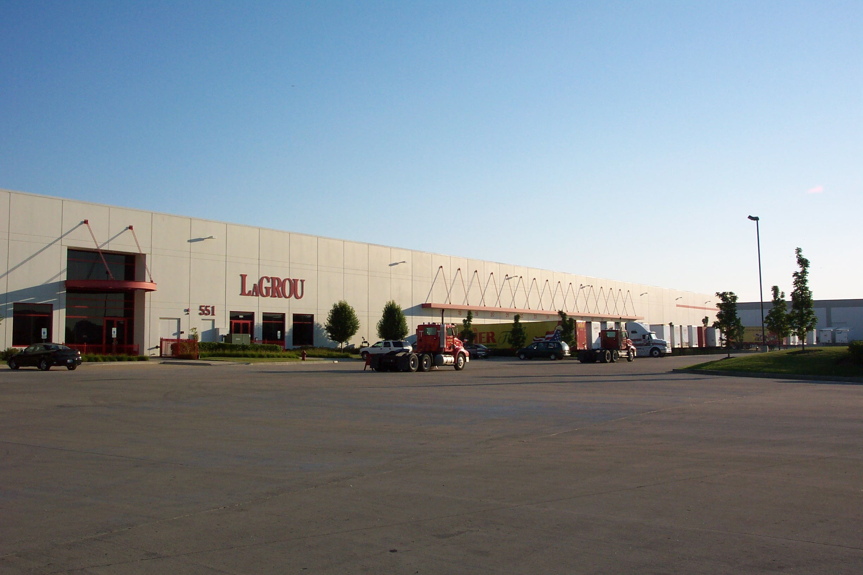 lagrou warehouse